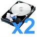 Установка дополнительного HDD вместо CD/DVD-ROM в картинках