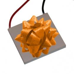 Термоэлектрический модуль Пельтье в подарок!