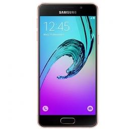 Фото Samsung Galaxy A3 2016 Duos A310F/DS 16Gb Dual Sim Pink Gold (SM-A310FEDDSEK)