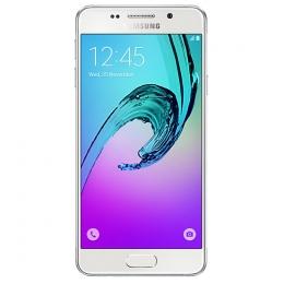 Фото Samsung Galaxy A3 2016 Duos A310F/DS 16Gb Dual Sim White (SM-A310FZWDSEK)