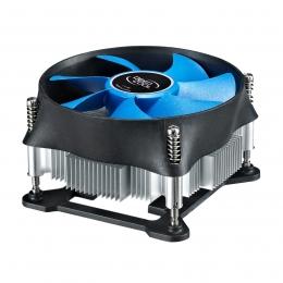 Фото Процессорный кулер с радиатором DeepCool Theta 15 PWM