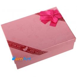 Фото Большая подарочная коробка