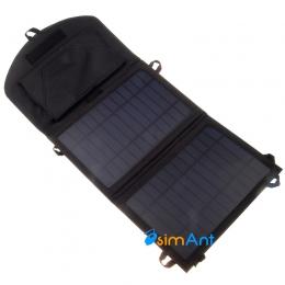 Фото Походная солнечная панель 7W