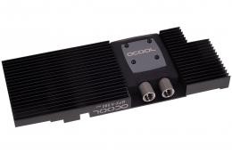 Фото Водоблок для видеокарты Gigabyte GeForce GTX 1080 Xtreme Gaming Premium Pack (GV-N1080XTREME-8GD-P)