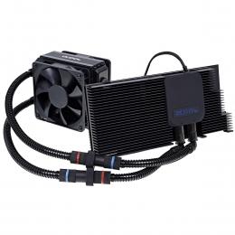 Фото Готовая СВО для видеокарты Alphacool Eiswolf 120 GPX Pro Nvidia Geforce GTX 1080 M04 - Black