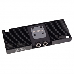 Фото Водоблок для видеокарты (GPU) Alphacool NexXxoS GPX - ATI FirePro W7000 M01 with Backplate