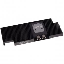 Фото Водоблок для видеокарты (GPU) Alphacool NexXxoS GPX - Nvidia Geforce GTX 1080 M05 with Backplate