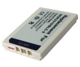 Фото Аккумулятор для мобильных телефонов Nokia BLC-2, BMC3 PowerPlant