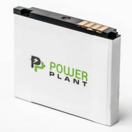 Фото Аккумулятор для мобильных телефонов LG IP-580A  PowerPlant