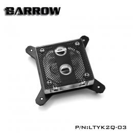 Фото Водоблок для процессора Barrow Simple series Intel s2011-v3 (LTYK2XQ-03)