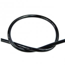 "Фото Трубка УФ-активная Alphacool Masterkleer PVC 19/13mm (1/2""ID) black"