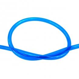 "Фото Трубка УФ-активная Alphacool Masterkleer PVC 19/13mm (1/2""ID) blue"