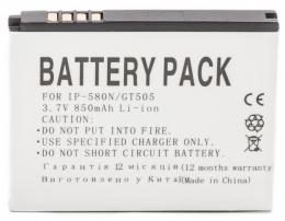 Фото Аккумулятор для мобильных телефонов LG IP-580N PowerPlant