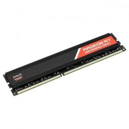 Фото Память AMD Radeon DDR4 2133 4GB SO-DIMM (R744G2133S1S-UO)