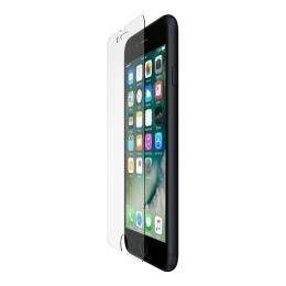 Фото Защитное стекло Belkin iPhone 7 Plus (F8W769vf)