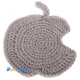Фото Подставка под чашку Apple