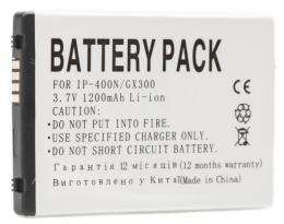 Фото Аккумулятор для мобильных телефонов LG IP-400N PowerPlant