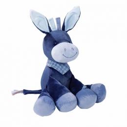Фото Мягкая игрушка Nattou ослик Алекс (321020)