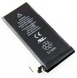 Фото Аккумулятор для мобильных телефонов Apple iPhone 4  PowerPlant