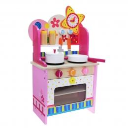 Фото Игровой набор Кухня Susibelle Goki (51604)