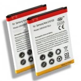 Фото Аккумулятор для мобильных телефонов Samsung GT-N7100, Galaxy Note II PowerPlant