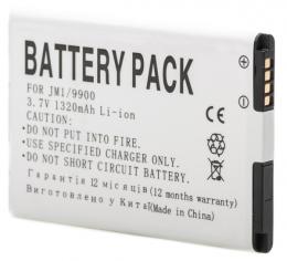Фото Аккумулятор для мобильных телефонов Blackberry JM1 PowerPlant