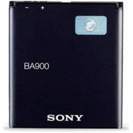 Фото Аккумулятор для мобильных телефонов Sony Ericsson BA900 PowerPlant