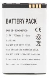 Фото Аккумулятор для мобильных телефонов LG IP-330G PowerPlant