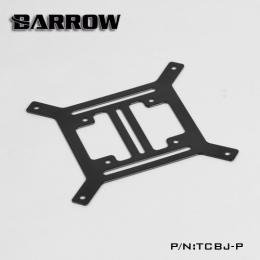 Фото Кронштейн для крепления элементов СВО к радиатору Barrow (TCBJ-P)