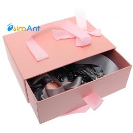 Фото Набор детских заколок в подарочной упаковке серебристый