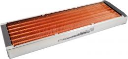 Фото Медный радиатор водяного охлаждения airplex radical 2/360