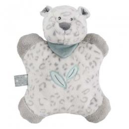 Фото Мягкая игрушка-подушка Леопард Лея (963114)