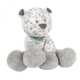Фото Мягкая игрушка леопард Лея (963008)