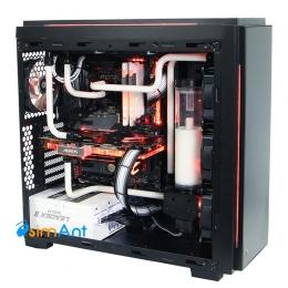 Фото Мощний игровой компьютер с водяным охлаждением Gigabyte Aorus