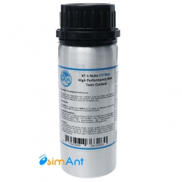 Фото Mayhems XT-1 Nuke UV Blue Concentrate Coolant 100ml (100XTNB)