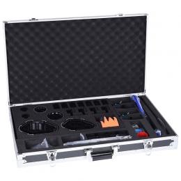 Фото Alphacool Eiskoffer Professional - bending & measuring kit (29131)
