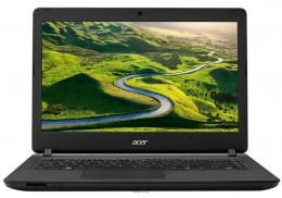 "Фото Ноутбук Acer Aspire ES14 ES1-432-P8R3 14""AG(NX.GFSEU.008)"