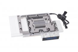 Фото Водоблок для видеокарты Alphacool Eisblock GPX-N Plexi Light Nvidia Geforce RTX 2070 M03