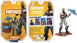Фото Игровая коллекционная игрушка Jazwares Fortnite Solo Mode Bandolier(FNT0013)
