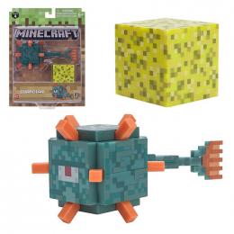 Фото Игровая фигурка Minecraft Guardian серия 4(19979M)
