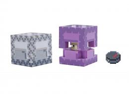 Фото Игровая фигурка Minecraft Shulker серия 4(19973M)