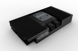 Фото Водоблок для видеокарты Alphacool NexXxoS GPX - Nvidia Geforce GTX 1660 Ti M02 с бэкплейтом (11727)