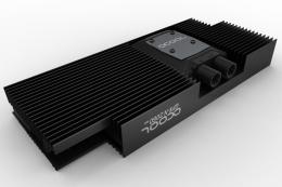 Фото Водоблок под видеокарту Alphacool NexXxoS GPX - Nvidia Geforce RTX 2060 M01 (11734)