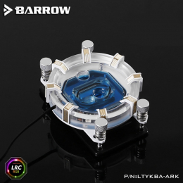 Фото Водоблок Barrow для процессоров AMD Ryzen AM4 (LTYKBA-ARK) limited edition
