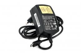 Фото Блок питания для планшетов (зарядное устройство) ACER 220V 10W: 5.35V 2A (Micro USB) PowerPlant