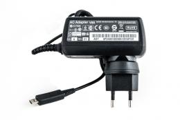 Фото Блок питания для планшетов (зарядное устройство) ACER 220V 18W: 12V 1.5A (3.0*1.0) PowerPlant