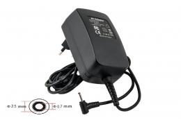 Фото Блок питания для планшетов (зарядное устройство)  Huawei 220V 10W: 5V 2A (2.5*0.7mm) PowerPlant