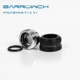 Фото Фитинг Barrowch под жесткие трубки с внешним диаметром 14 мм