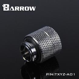 Фото Адаптер прямой Barrow G1/4 поворотный (TXYZ-A01) хром