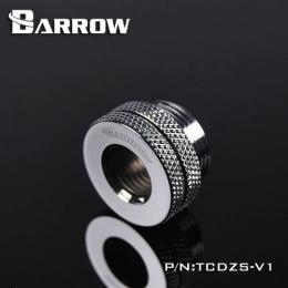 Фото Филпорт с внутренней резьбой G1/4 Barrow (TCDZS-V1), серебристый